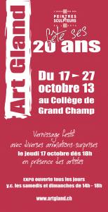 APSC Invitation 2013