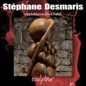 3_Stephane Desmaris_2017